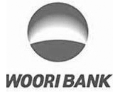 Woori Bank logo